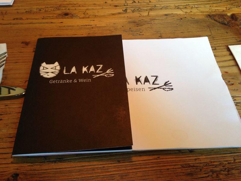 La Kaz in München